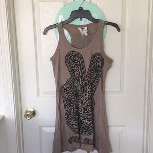 Other - Swim Suit cover up; size S/M